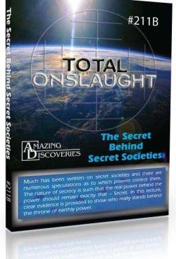 Тайната за тайните общества