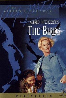 Птиците