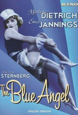 Синият ангел