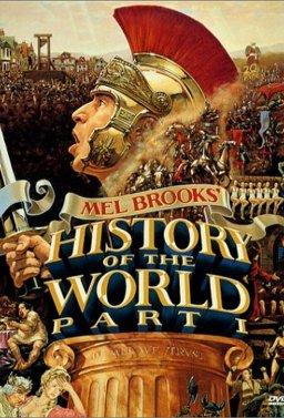 История на света: Част I