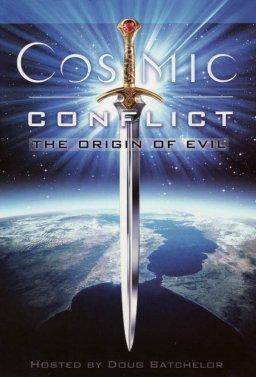 Космическият конфликт – Произходът на злото