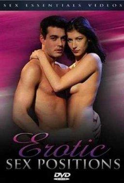 Еротични секс пози