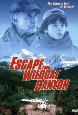 Бягство от каньона на пумите