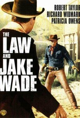 Законът и Джейк Уейд