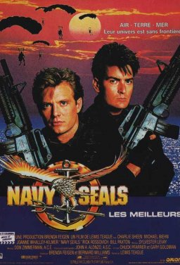 Военноморски тюлени