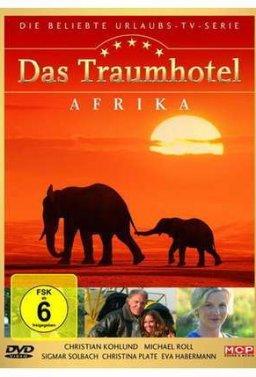 Хотел на мечтите Африка