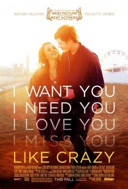 Луди от любов
