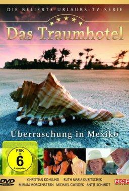 Хотел на мечтите Изненада в Мексико