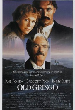Старият Гринго