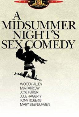 Секскомедия в лятна нощ