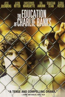 Изpaстването на Чарли Банкс