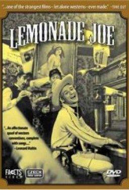 Лимонадения Джо