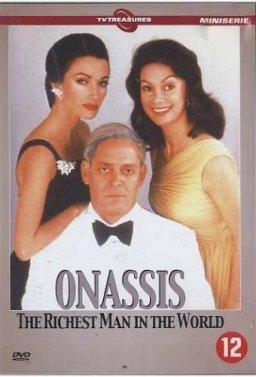 Онасис - Най-богатия човек в света