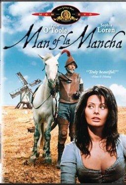 Човекът от Ла Манча
