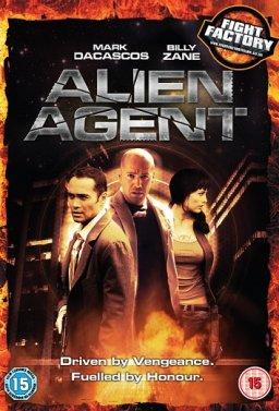 Извънземен агент