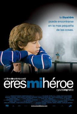 Ти си моят герой