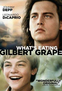 Защо тъгува Гилбърт Грейп