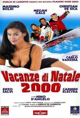 Коледна ваканция 2000