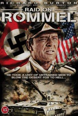 Набегът срещу Ромел