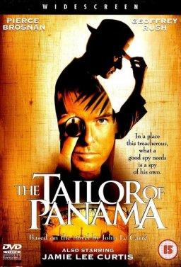 Шивачът от Панама