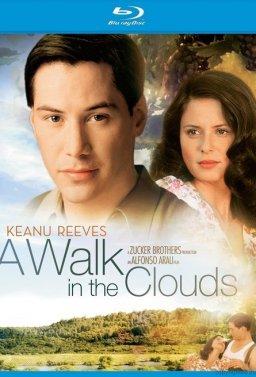 Любов в облаците