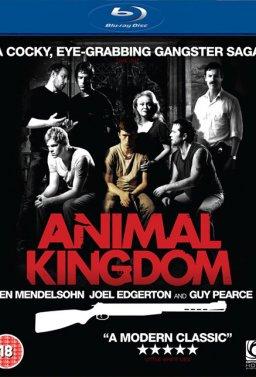 Животинско кралство