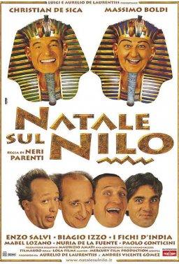 Коледа по Нил