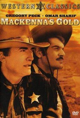 Златото на МакКена