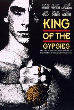 Царят на циганите