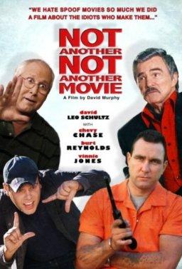 Не още един не-тъп американски филм