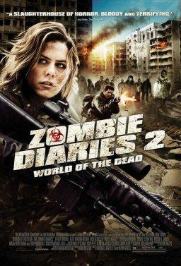 Светът на мъртвите: Зомби дневници
