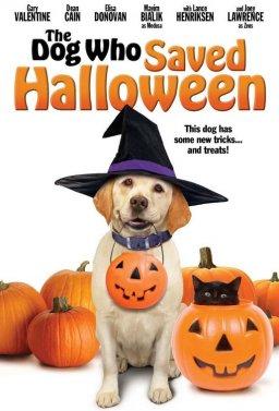 Кучето, което спаси Хелоуин