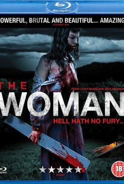 Жената