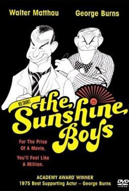 Слънчевите момчета
