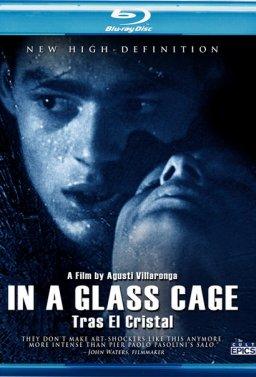 В стъклената клетка