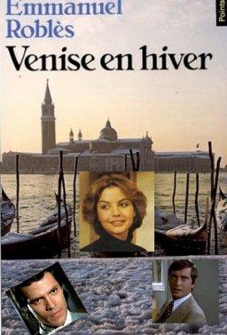 Венеция през зимата