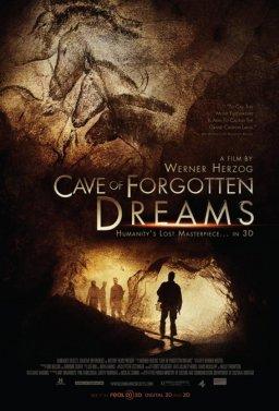 Пещерата на забравените мечти