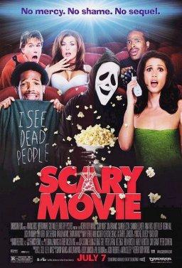 Страшен филм