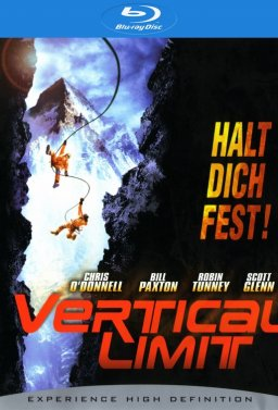 Вертикална граница