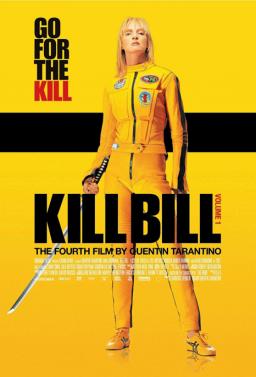 Убий Бил 1-2 (2003-2004)