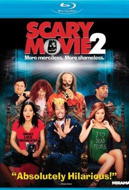 Страшен филм 2