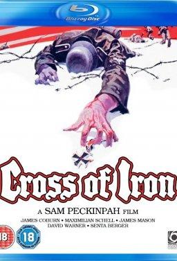 Железен кръст