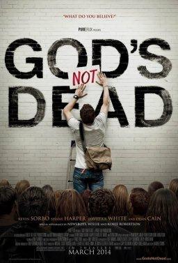 Бог не е мъртъв