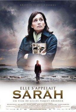 Тя се казваше Сара