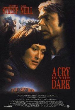Вик в тъмнината
