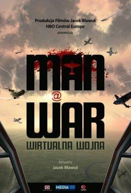 Мъж на война