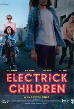 Деца на Електрониката