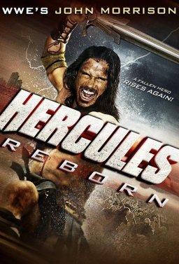 Прероденият Херкулес