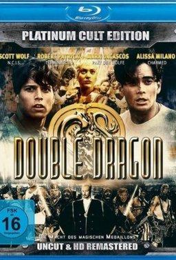 Двоен дракон (1994