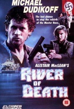 Реката на смъртта